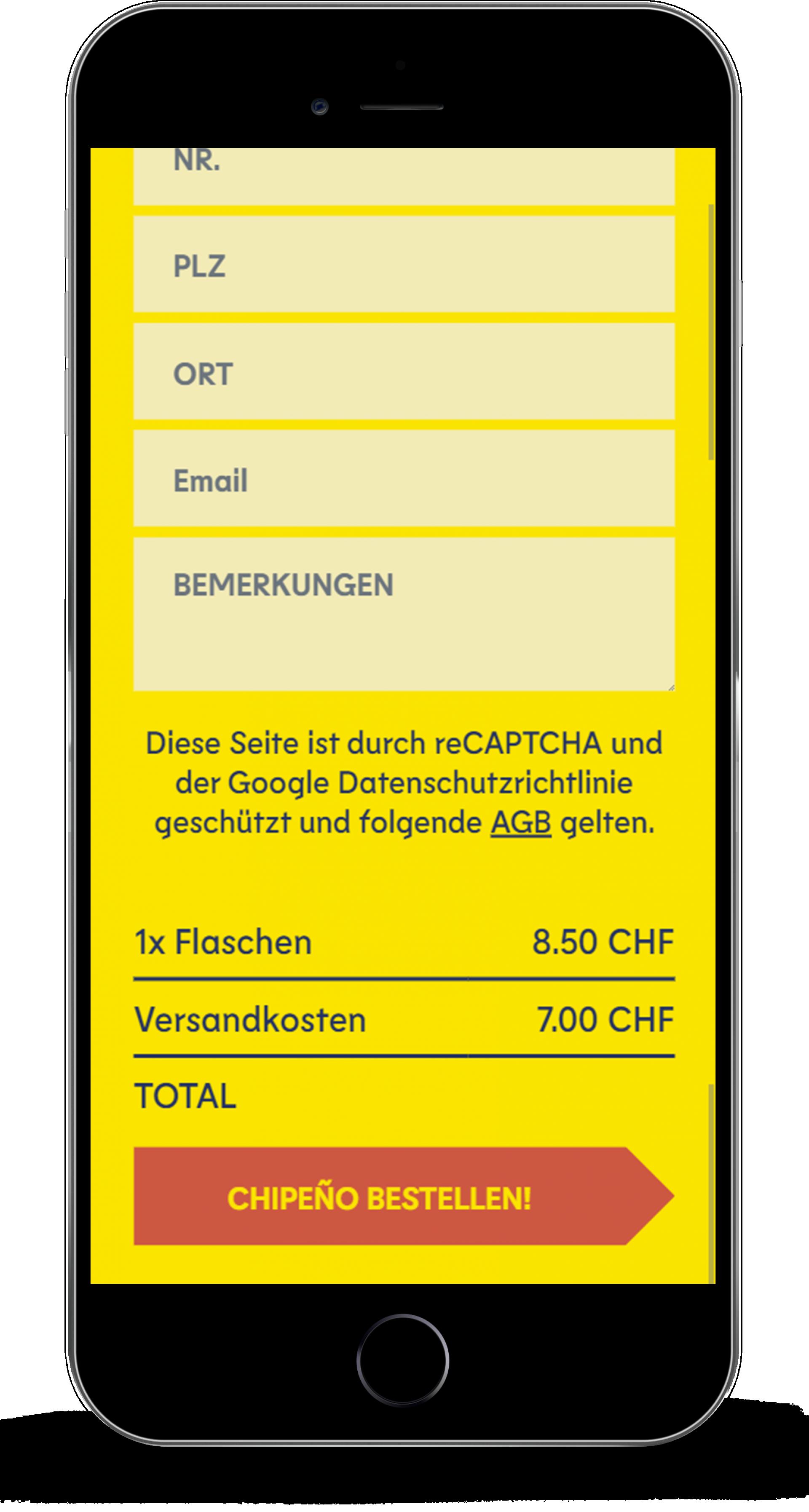 Chipeno mobile9
